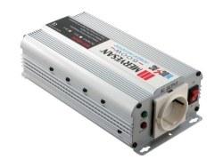 Mervesan - Mervesan/600 Watt 24 Vdc/220 Vac İnvertör/Msı-60024c