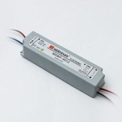 Mervesan - Mervesan/60 W 24 Vdc Sabit Voltaj Adaptör/Mswp-60-24
