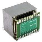 Mervesan - Mervesan / 90 Va 0-110/220 V Ac / Ac Lineer İzoleli Kademeli Transformatörler / Ac-Ac-90