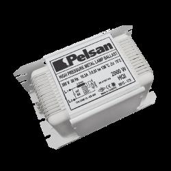 Pelsan - Pelsan Metal Halide 2000w Balast 380v /5912 1261