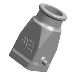 Mete Enerji - Mete Enerji 10açoklu Plastik Uzatma Fiş Gövde (Rakorsuz)/ 29080