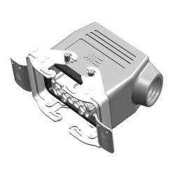 Mete Enerji - Mete Enerji 10x16a Çoklu Uzatma Prizi Metal Mandallı Contalı/ 403025s