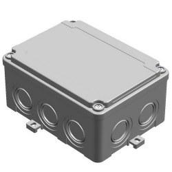 Mete Enerji - Mete Enerji 110x150x70 Termoplastik Buat Gri/ 40201505
