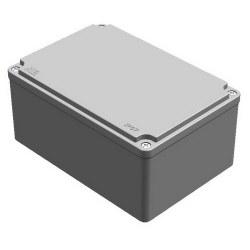 Mete Enerji - Mete Enerji 130x190x90 Alüminyum Buat/ 402512