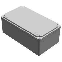 Mete Enerji - Mete Enerji 130x230x90 Alüminyum Buat/ 402514