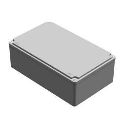Mete Enerji - Mete Enerji 160x260x90 Alüminyum Buat/ 402517