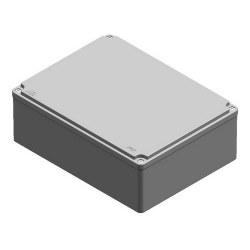 Mete Enerji - Mete Enerji 190x250x90 Alüminyum Buat/ 402520