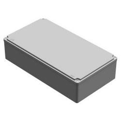 Mete Enerji - Mete Enerji 190x350x90 Alüminyum Buat/ 402522