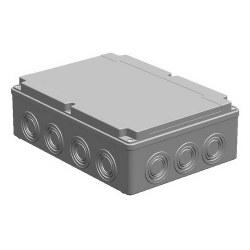 Mete Enerji - Mete Enerji 210x290x90 Termoplastik Buat Gri/ 40203005