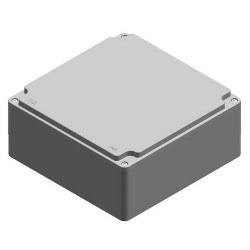 Mete Enerji - Mete Enerji 250x250x110 Alüminyum Buat/ 402524