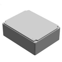 Mete Enerji - Mete Enerji 310x400x140 Alüminyum Buat/ 402530
