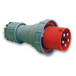 Mete Enerji - Mete Enerji 5x125a Ip67 Düz Fıs/ 406120