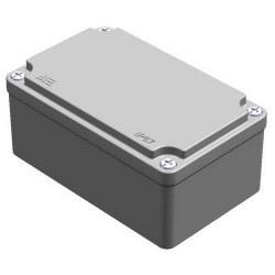 Mete Enerji - Mete Enerji 80x130x60 Alüminyum Buat/ 402505