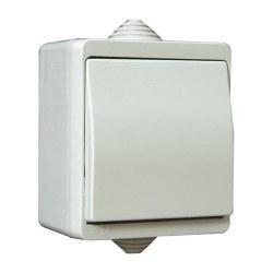 Mete Enerji - Mete Enerji Nemliyer Anahtar (Grı)/ 40500105