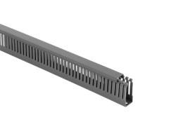 Mutlusan - Mutlusan / 25x60 mm Delikli Kablo Kanalı / 001 005 025060 20 17