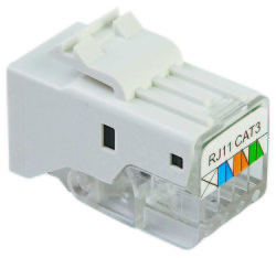 Mutlusan - Mutlusan / Data Konnetörü Cat5E RJ45 8 Kontak / 888 049 050008