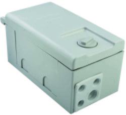 Mutlusan - Mutlusan / Telefon Dağıtım Kutusu (10 - 20) Boş / 001 049 001020 00 17