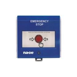 Nade - Nade / Acil Stop Butonu / FD3050B