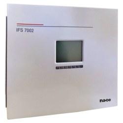 Nade - Nade / Adreslenebilir Yangın Alarm Santrali (2 Loop) / IFS7002/2