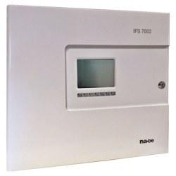 Nade - Nade / Adreslenebilir Yangın Alarm Santrali (4 Loop) / IFS7002/4