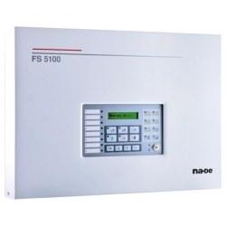Nade - Nade / Konvansiyonel Yangın Alarm Santrali (2 Yangın Hattı) / FS5100
