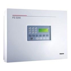 Nade - Nade / Konvansiyonel Yangın Alarm Santrali (8 Yangın Hattı) / FS5200