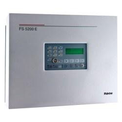 Nade - Nade / Yangın Söndürme Santrali (3 Yangın Hattı) / FS5200E