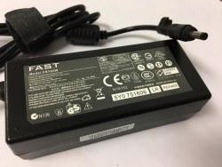 Fast - Notebook Adaptörü Asus/Casper 19v 3.42a 65 Watt Fast