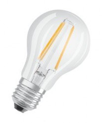 Osram - Osram / 7w Value Fileman Led Ampül 2700k Sarı E27 /4058075819658