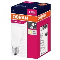 Osram - Osram Led Ampül 9.5w - E27 Duy / 4052899326873