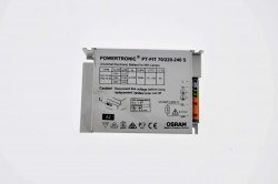 Osram - Osram / Powertronic 70w Metal Halide Elektronik Balast / PT-FIT 70-220-240S