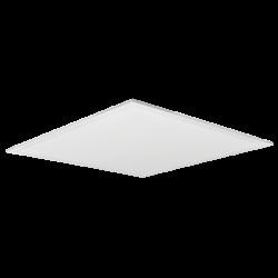 Pelsan - Pelsan 20w 30x30cm Led Panel 4000k S /5615 8200 Clip-in Acil Kitli