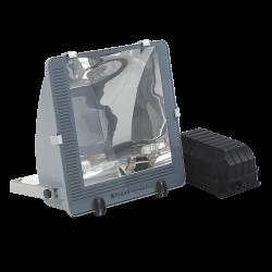 Pelsan - Pelsan Bolıvo 1000w Asımetrık Projektor /5611 2511