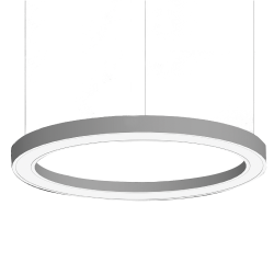 Pelsan - Pelsan Cırca 100w Ledli Mımarı Armatüratür 150cm /5615 6131