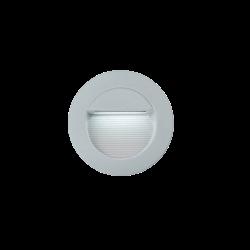 Pelsan - Pelsan / Dialed 1,4w LED Duvar Tipi Gömme Armatür / 5730 9030
