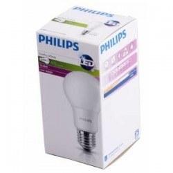 Philips - Philips 10.5w Led Ampül E27 (Standart) Duylu