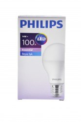 Philips - Phılıps 14w Led Ampul Essential / 8718696770146 (1)