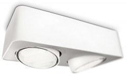 Philips - Phılıps Confıdent Spot Beyaz 2X9W 230V