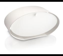Philips - PHILIPS/ Douro Masa Lambası Beyaz 1X25W / 432523116