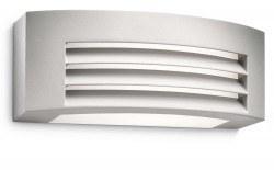 Philips - Philips / Fragrance Wall Lantern Grey 1X24W / 171058716
