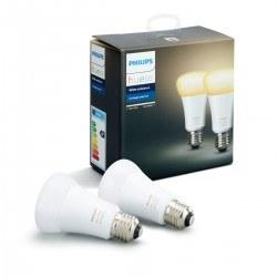 Philips - Philips / Hue WA 9W A60 E27 2'li Paket / 8718696729083