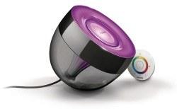 Philips - Phılıps Lıc Iris Siyah