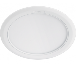 Philips - Philips / Marcasite 8'' Led Slim Downlight / 152537/31/H1
