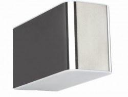 Philips Massive - PHILIPS/ Massive Manhattan Duvar Aplik İnox 1X23W / 162324710