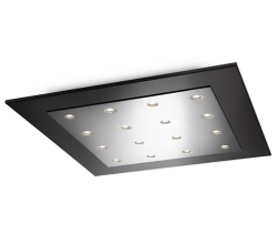 Philips - Phılıps Matrix Armatür Led Krom 16X2.5W
