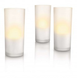 Philips - Philips / Mla Candlelights 3L Set Masa Lambası / 6910860PH