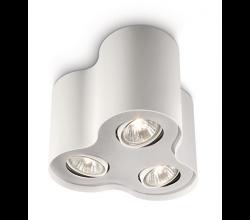 Philips - PHILIPS/ Pillar Spot Lamba Beyaz 3X50W / 563333116