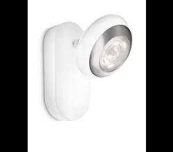 Philips - PHILIPS/ Sepia Spot LED Beyaz 1X4,5W / 571703116