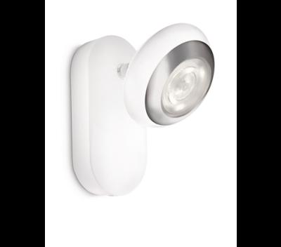 PHILIPS/ Sepia Spot LED Beyaz 1X4,5W / 571703116