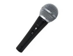 AV-Jefe - Profesyonel Mikrofon